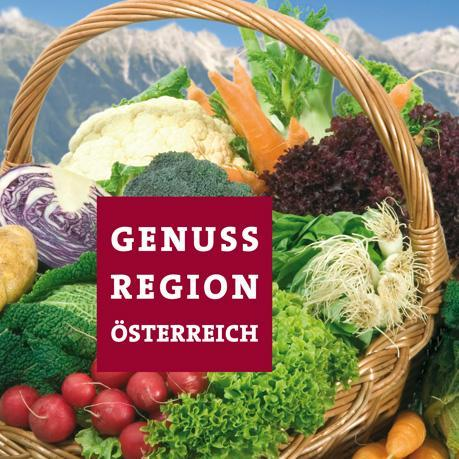 Gemuese Genussregion bei Wedl